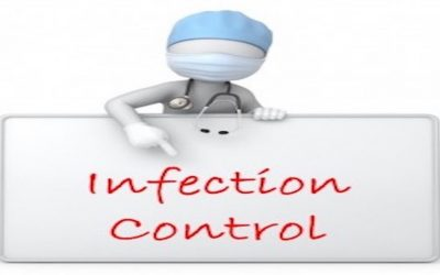 The Matter That Is Infection Control