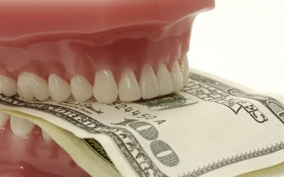 4 Simple Steps In Taking Care of Your Dentures