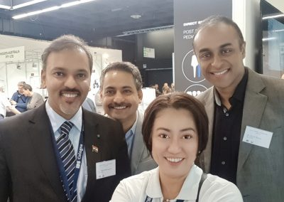 Indian Dentists and I